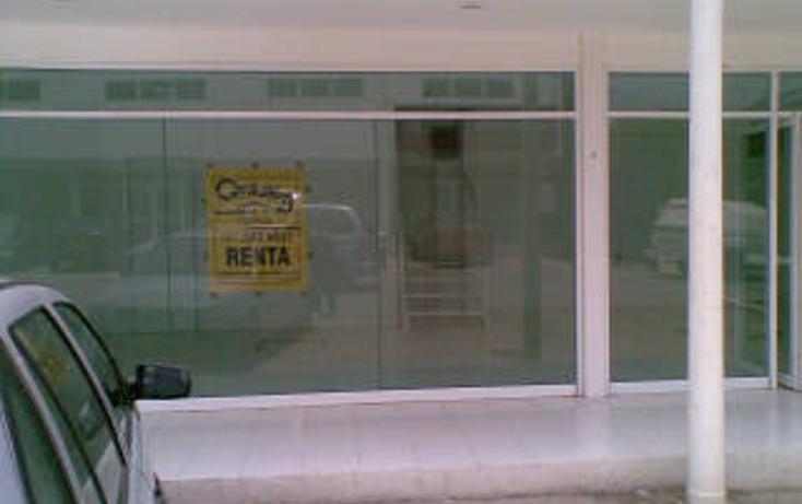 Foto de local en renta en  , caminera, tuxtla gutiérrez, chiapas, 1704660 No. 03