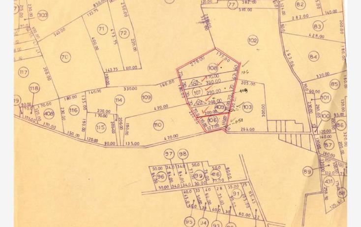 Foto de terreno habitacional en venta en camino 0, las palmas, cadereyta jiménez, nuevo león, 2656271 No. 07
