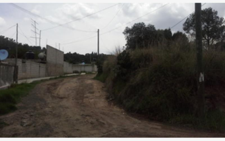 Foto de terreno habitacional en venta en camino 5, ocotitla, tetla de la solidaridad, tlaxcala, 966895 No. 02