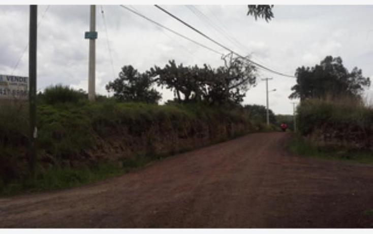 Foto de terreno habitacional en venta en camino 5, ocotitla, tetla de la solidaridad, tlaxcala, 966895 No. 04