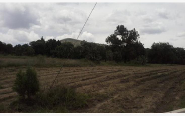 Foto de terreno habitacional en venta en camino 5, ocotitla, tetla de la solidaridad, tlaxcala, 966895 No. 05