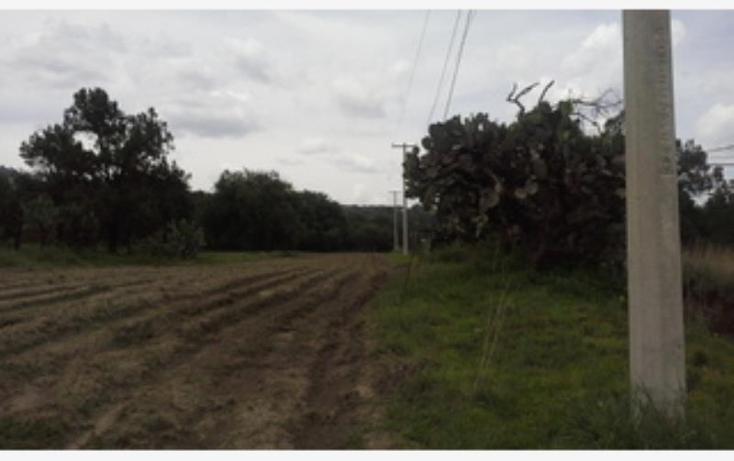 Foto de terreno habitacional en venta en camino 5, ocotitla, tetla de la solidaridad, tlaxcala, 966895 No. 06