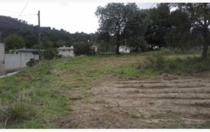 Foto de terreno habitacional en venta en camino 5, ocotitla, tetla de la solidaridad, tlaxcala, 966895 No. 07