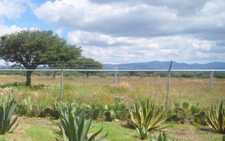 Foto de terreno habitacional en venta en camino a alcocer 1, alcocer, san miguel de allende, guanajuato, 1545463 no 01
