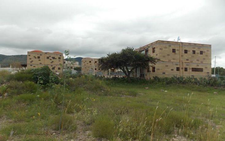 Foto de terreno habitacional en venta en camino a alcocer 1, alcocer, san miguel de allende, guanajuato, 1545463 no 02