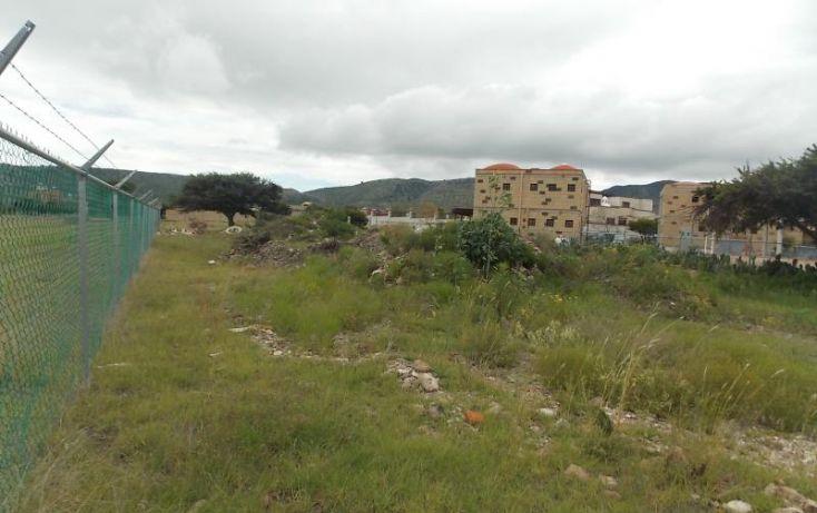 Foto de terreno habitacional en venta en camino a alcocer 1, alcocer, san miguel de allende, guanajuato, 1545463 no 03