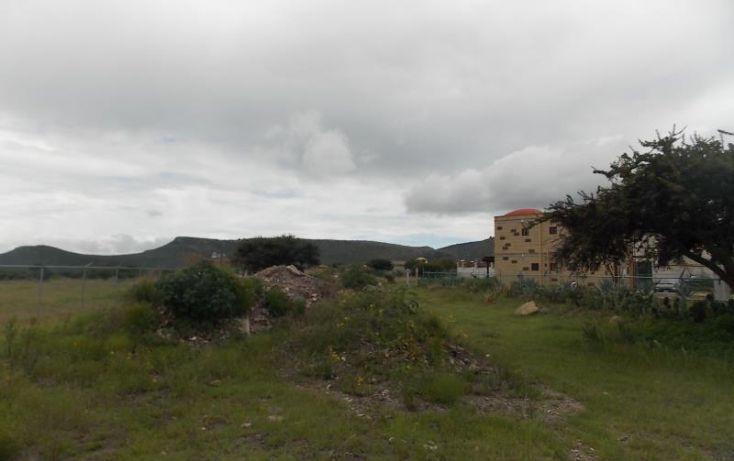 Foto de terreno habitacional en venta en camino a alcocer 1, alcocer, san miguel de allende, guanajuato, 1545463 no 04
