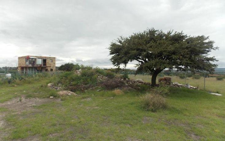 Foto de terreno habitacional en venta en camino a alcocer 1, alcocer, san miguel de allende, guanajuato, 1545463 no 06