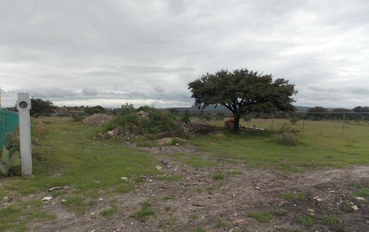Foto de terreno habitacional en venta en camino a alcocer 1, alcocer, san miguel de allende, guanajuato, 1545463 no 07
