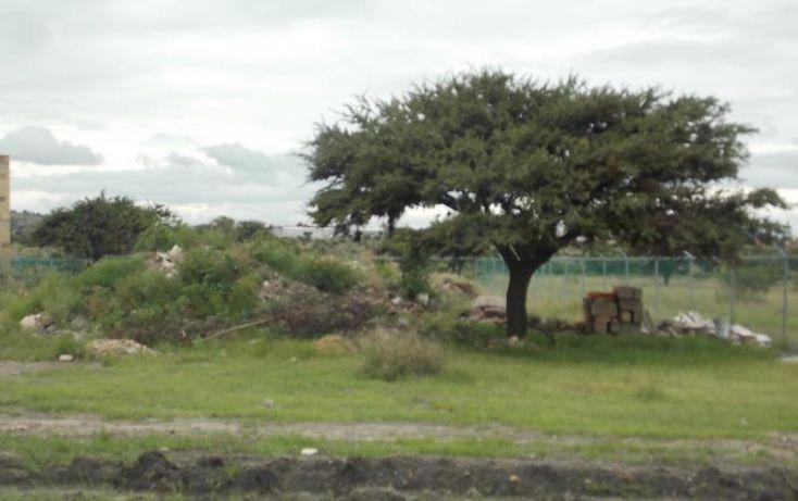 Foto de terreno habitacional en venta en camino a alcocer 1, alcocer, san miguel de allende, guanajuato, 1545463 no 09