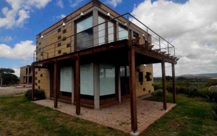 Foto de casa en venta en camino a alcocer ., san miguel de allende centro, san miguel de allende, guanajuato, 389237 No. 01