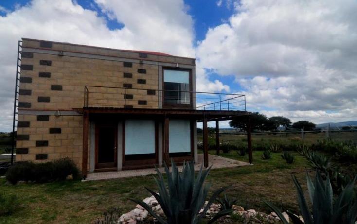 Foto de casa en venta en camino a alcocer ., san miguel de allende centro, san miguel de allende, guanajuato, 389237 No. 18