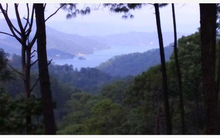 Foto de terreno habitacional en venta en camino a cerro gordo, avándaro, valle de bravo, estado de méxico, 1615006 no 07