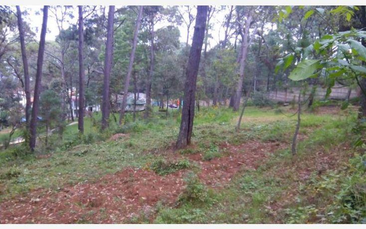 Foto de terreno habitacional en venta en camino a cerro gordo, avándaro, valle de bravo, estado de méxico, 1615006 no 08