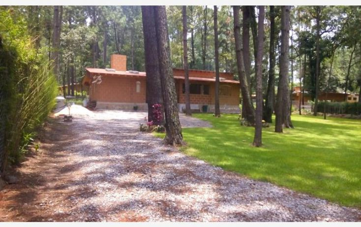 Foto de casa en venta en camino a cerro gordo, avándaro, valle de bravo, estado de méxico, 2024728 no 02