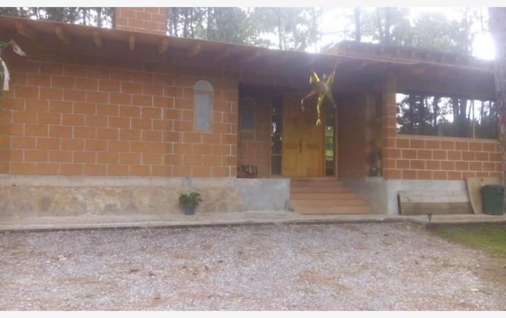Foto de casa en venta en camino a cerro gordo , avándaro, valle de bravo, méxico, 2024728 No. 08