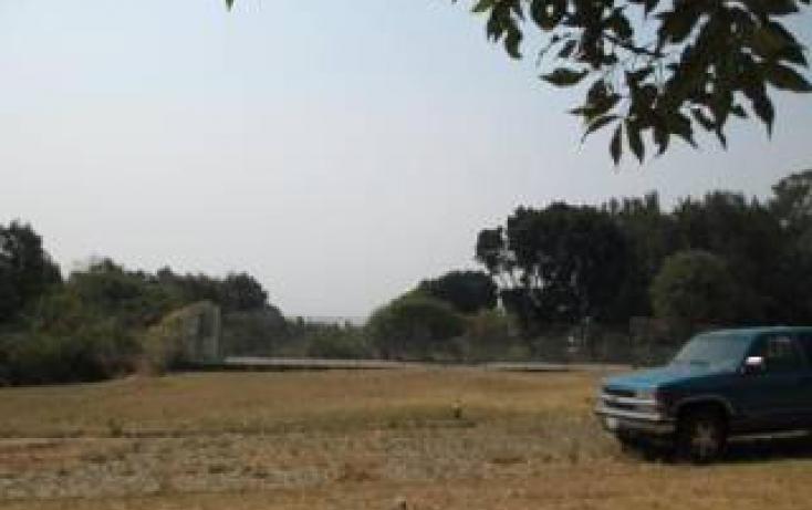 Foto de terreno habitacional en venta en camino a chalma, del bosque, cuernavaca, morelos, 346944 no 01
