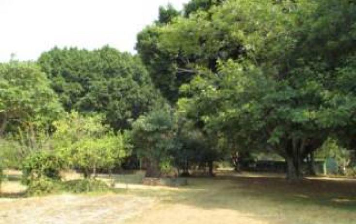 Foto de terreno habitacional en venta en camino a chalma, del bosque, cuernavaca, morelos, 346944 no 02