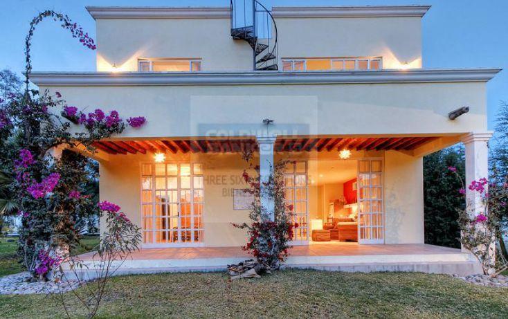 Foto de casa en venta en camino a cieneguita km 1, la cieneguita, san miguel de allende, guanajuato, 831861 no 01