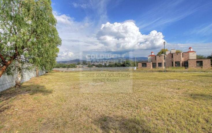 Foto de terreno habitacional en venta en  , la cieneguita, san miguel de allende, guanajuato, 1175657 No. 03