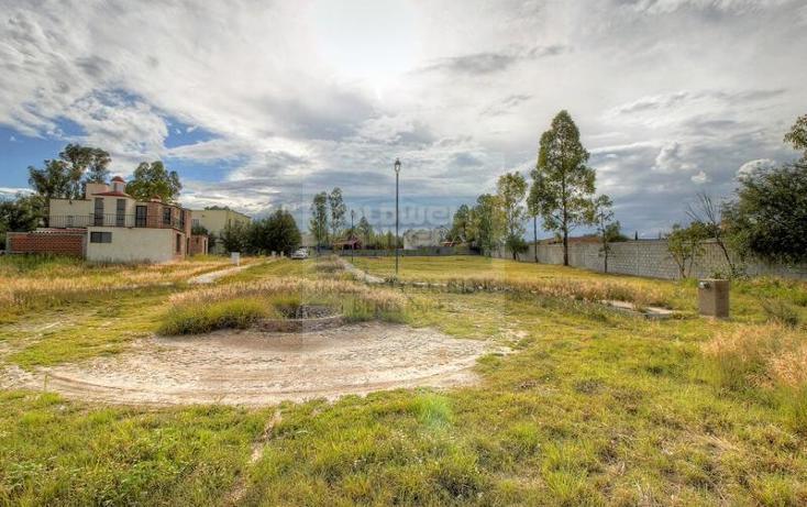 Foto de terreno habitacional en venta en  , la cieneguita, san miguel de allende, guanajuato, 1175657 No. 04
