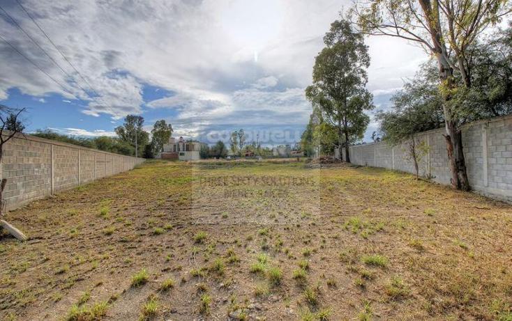 Foto de terreno habitacional en venta en  , la cieneguita, san miguel de allende, guanajuato, 1175657 No. 06