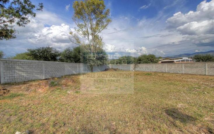 Foto de terreno habitacional en venta en  , la cieneguita, san miguel de allende, guanajuato, 1175657 No. 07