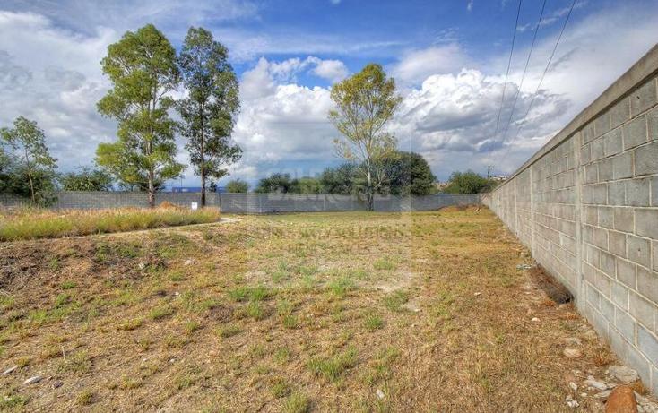 Foto de terreno habitacional en venta en  , la cieneguita, san miguel de allende, guanajuato, 1175657 No. 08