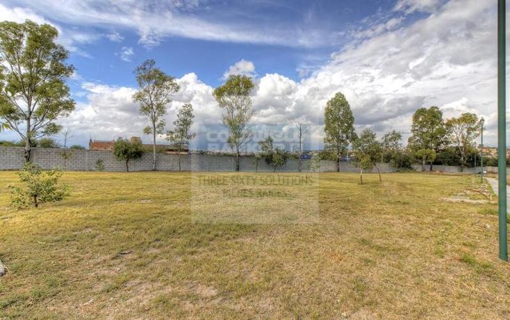 Foto de terreno habitacional en venta en  , la cieneguita, san miguel de allende, guanajuato, 1175657 No. 09