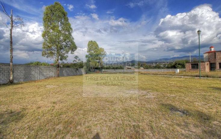 Foto de terreno habitacional en venta en  , la cieneguita, san miguel de allende, guanajuato, 1175657 No. 11