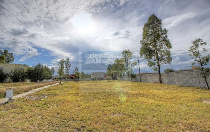 Foto de terreno habitacional en venta en  , la cieneguita, san miguel de allende, guanajuato, 1175657 No. 12