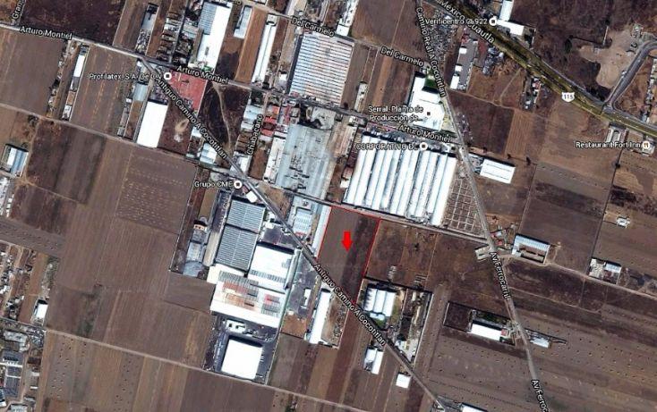 Foto de terreno habitacional en venta en camino a cocotitlan sn, bosques de chalco i, chalco, estado de méxico, 1774461 no 01