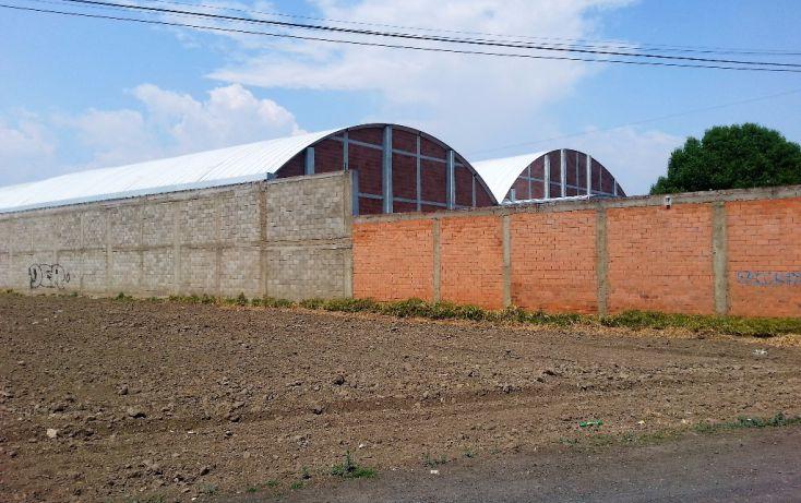 Foto de terreno habitacional en venta en camino a cocotitlan sn, bosques de chalco i, chalco, estado de méxico, 1774461 no 03