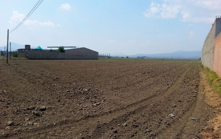 Foto de terreno habitacional en venta en camino a cocotitlan sn, bosques de chalco i, chalco, estado de méxico, 1774461 no 05