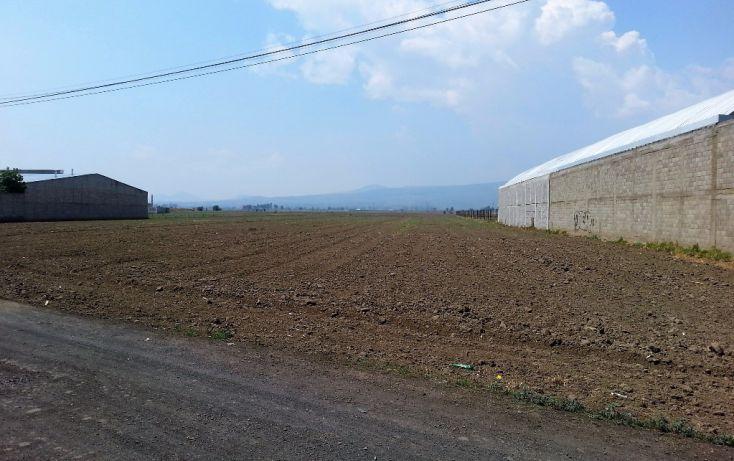 Foto de terreno habitacional en venta en camino a cocotitlan sn, bosques de chalco i, chalco, estado de méxico, 1774461 no 06