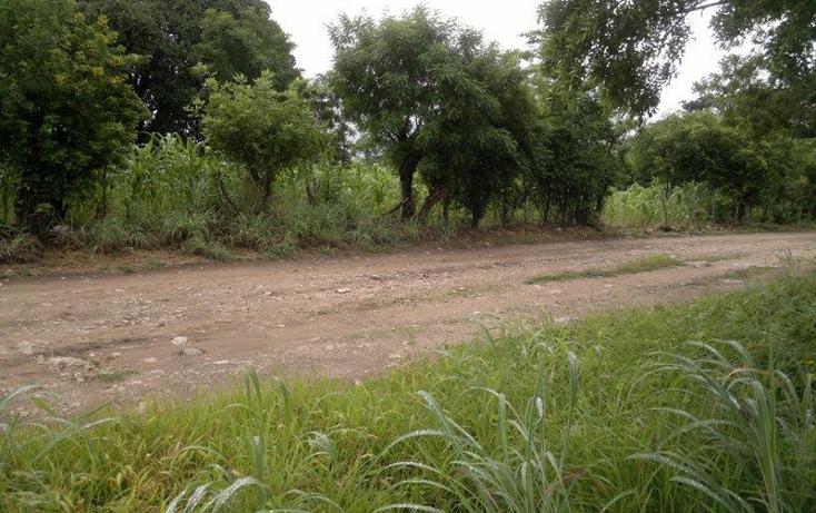 Foto de terreno habitacional en venta en camino a colonia alianza popular nonumber, el carmen, tuxtla guti?rrez, chiapas, 1983548 No. 03