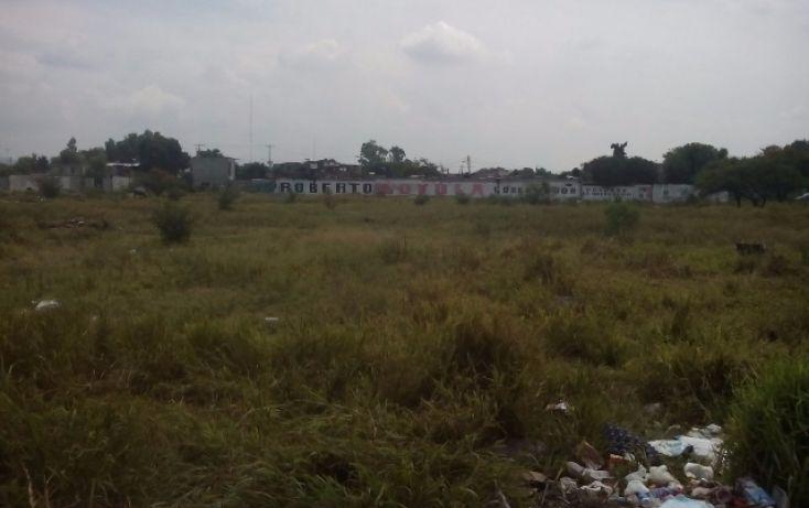 Foto de terreno habitacional en venta en camino a comunidad de zacantenco, san pedro zacatenco, el marqués, querétaro, 1354221 no 03