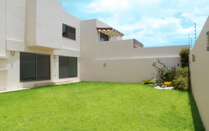 Foto de casa en venta en camino a coronango 3456, san diego, san pedro cholula, puebla, 1540358 No. 04