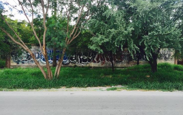Foto de terreno industrial en renta en camino a huinala 611, balcones de huinalá ii, apodaca, nuevo león, 1372037 No. 16