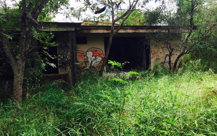 Foto de terreno industrial en renta en camino a huinala 611, balcones de huinalá ii, apodaca, nuevo león, 1372037 No. 04