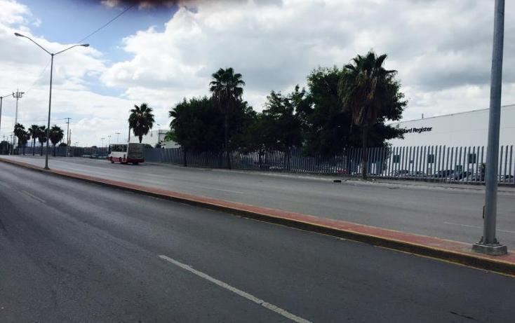 Foto de terreno industrial en renta en camino a huinala 611, balcones de huinalá ii, apodaca, nuevo león, 1372037 No. 10