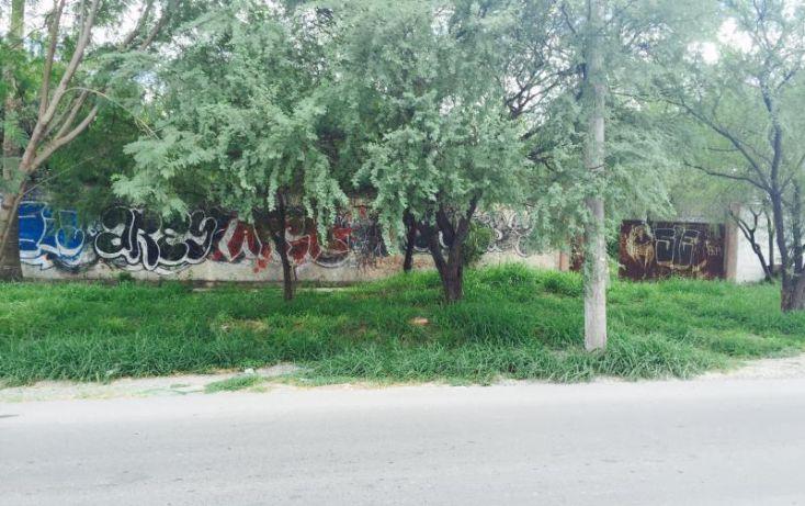 Foto de terreno industrial en renta en camino a huinala 611, huinalá, apodaca, nuevo león, 1372037 no 03