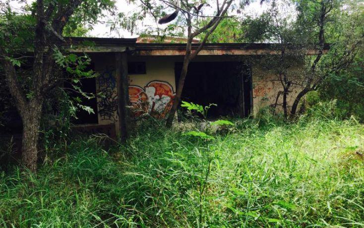 Foto de terreno industrial en renta en camino a huinala 611, huinalá, apodaca, nuevo león, 1372037 no 06