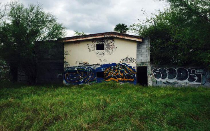 Foto de terreno industrial en renta en camino a huinala 611, huinalá, apodaca, nuevo león, 1372037 no 14