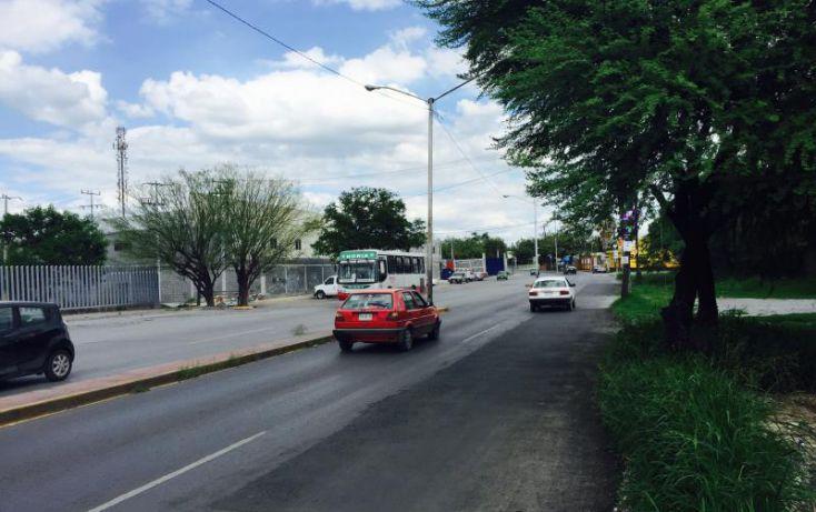 Foto de terreno industrial en renta en camino a huinala 611, huinalá, apodaca, nuevo león, 1372037 no 17