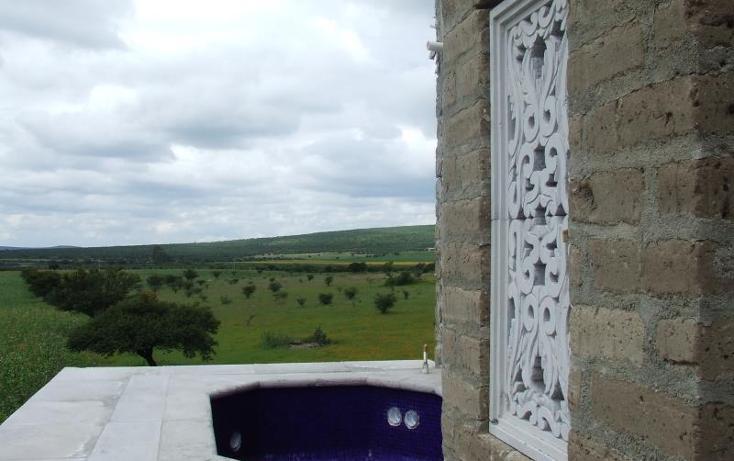Foto de rancho en venta en  , jalpa, san miguel de allende, guanajuato, 1336149 No. 04