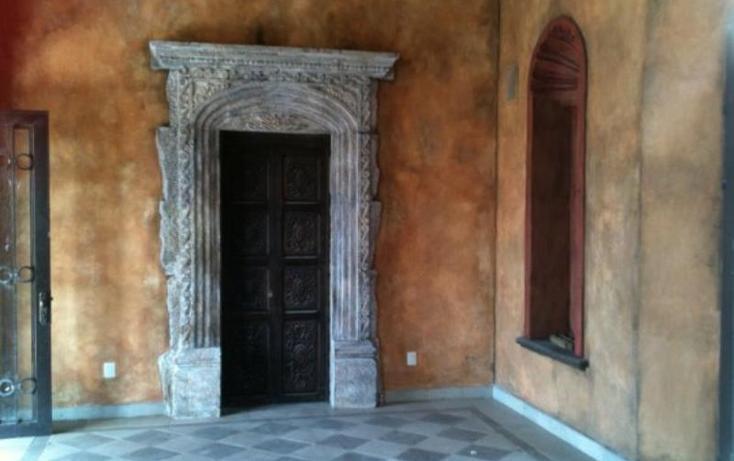 Foto de rancho en venta en  , jalpa, san miguel de allende, guanajuato, 1336149 No. 12