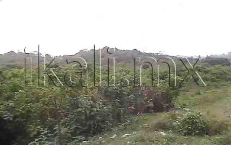Foto de terreno habitacional en venta en camino a juan lucas, villa rosita, tuxpan, veracruz, 1928760 no 05