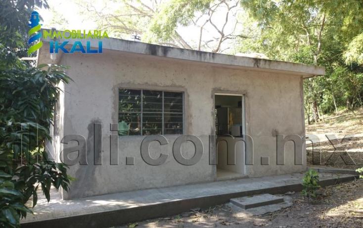 Foto de casa en renta en camino a juana moza, dante delgado, tuxpan, veracruz, 891937 no 01