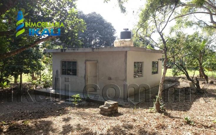 Foto de casa en renta en camino a juana moza, dante delgado, tuxpan, veracruz, 891937 no 03